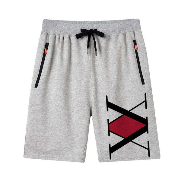 Hunter x Hunter Basketball Shorts