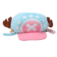 One Piece Anime Tony Tony Chopper Hat Peluche