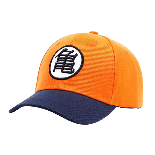 Dragon Ball Z Anime Goku Hat
