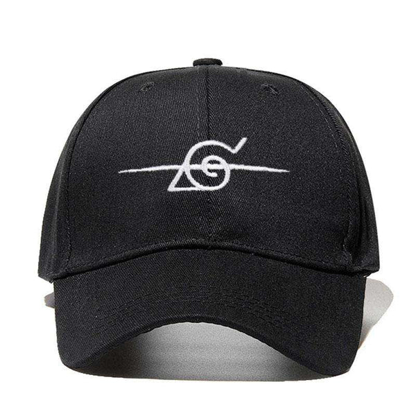 Naruto Leaf Shinobi Hat