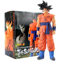 Figura de acción de Dragon Ball Z Goku