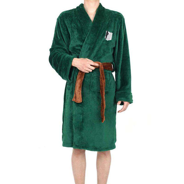 Attack on Titan Robe
