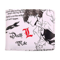 Carteras Death Note
