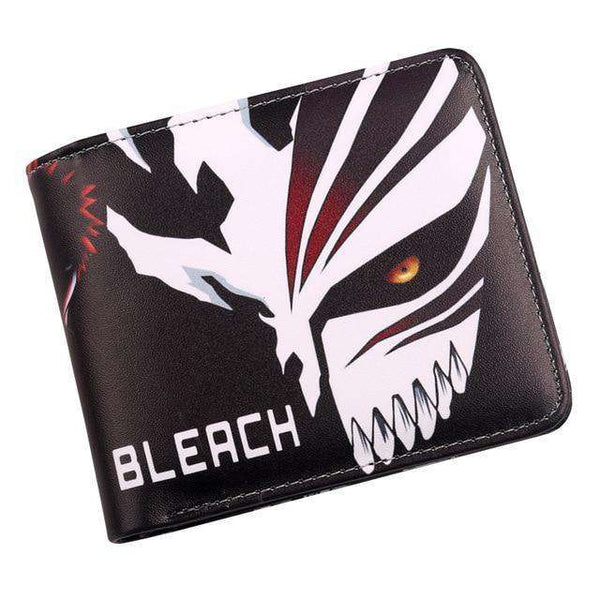 Bleach Anime Wallet Set