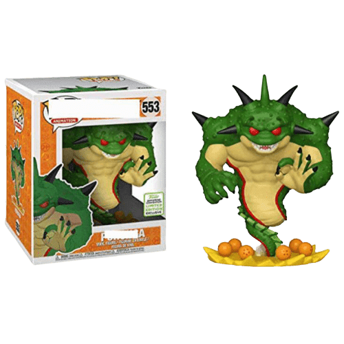 FUNKO POP Dragon Ball Z Porunga