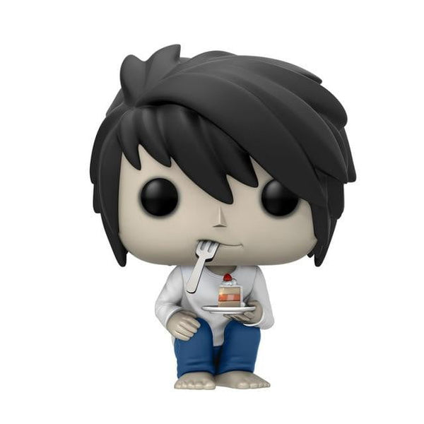 Funko POP Death Note Figures