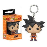 Dragon Ball Goku Funko POP Anahtarlıq