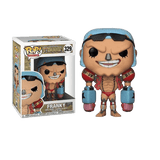 Anime Piece Anime Franky Funko POP