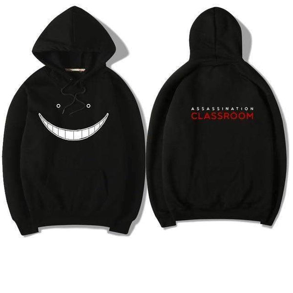 Assassination Classroom Anime Hoodie