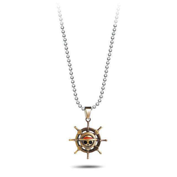 One Piece FULL Necklace Collection