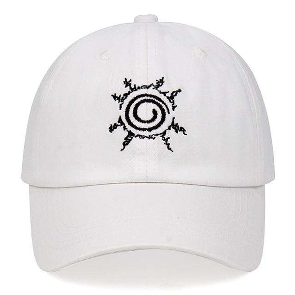 Naruto Nine Tails Seal Hat