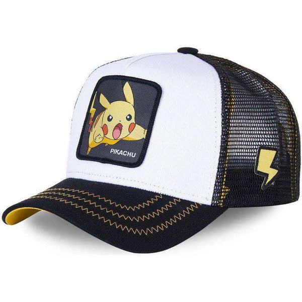 Pokemon Black and White Pikachu Hat