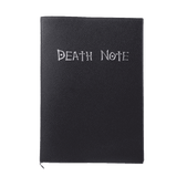 Cuaderno Death Note Anime Shinigami