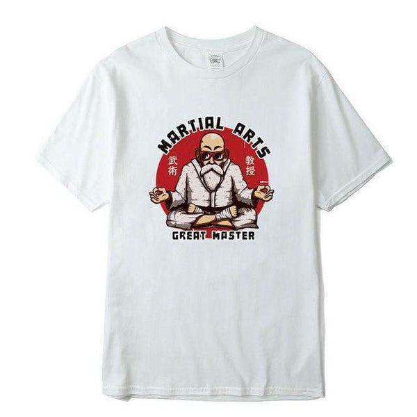 Dragon Ball Master Roshi T Shirt