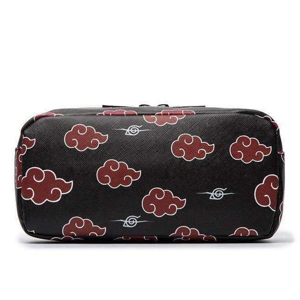 Naruto Anime Akatsuki Cloud Pencil Bag
