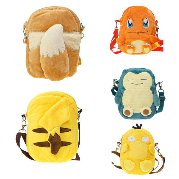 Pokemon Kids Backpacks