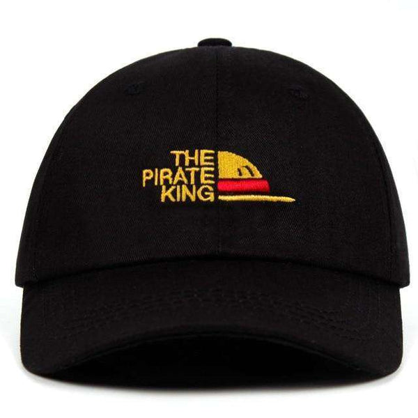 One Piece Pirate King Hat