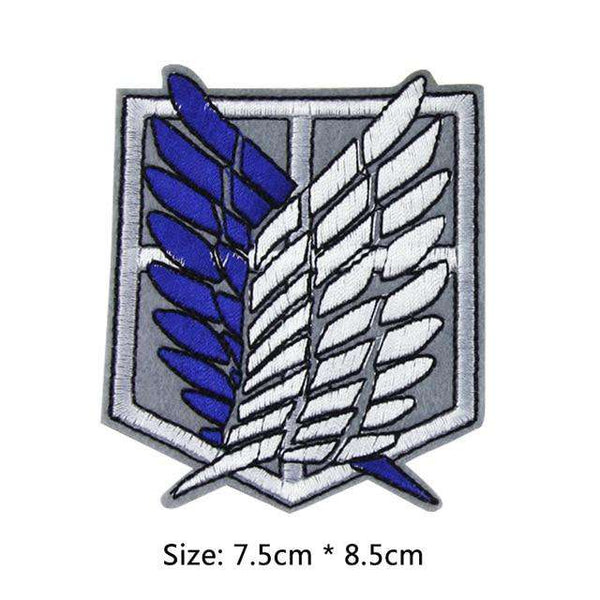 Attack On Titan Wings Of Freedom Patch