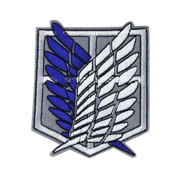 Serangan Pada Titan Wings Of Freedom Patch