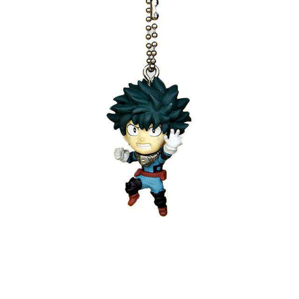 My Hero Academia Keychains 3D Edition!