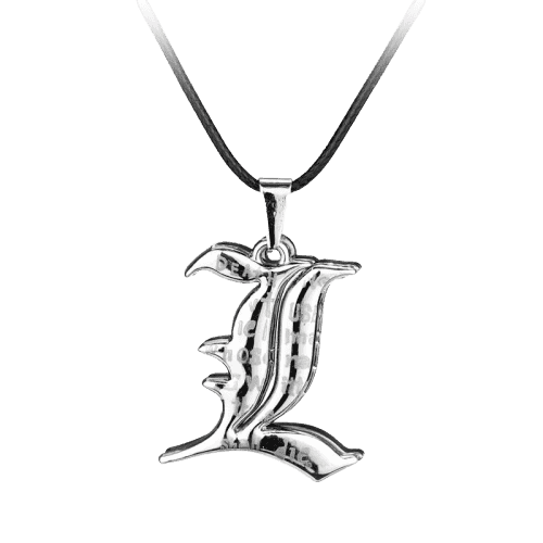 Kalung Anime L Death Note