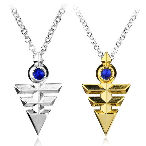 Yu-Gi-Oh Anime Necklace