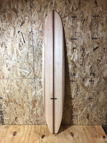 Wooden Surfboards (B14)