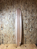 Wooden Surfboards with a Fin (B1)