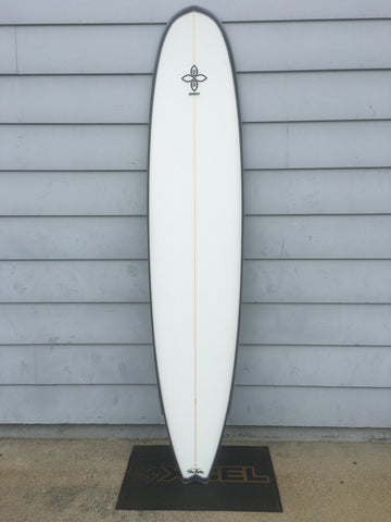 Hook Rail long board