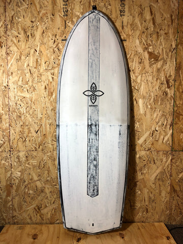 Tombstone Surfboard