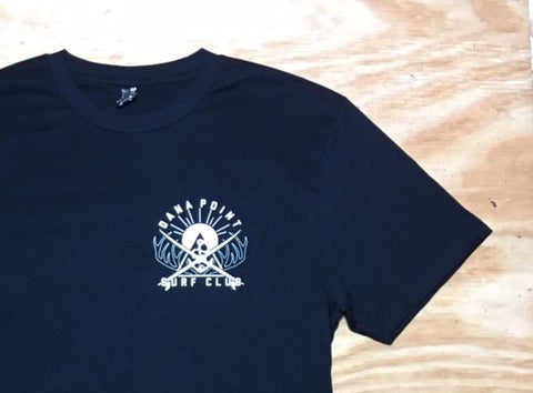 Dana Point Surf Club   T-shirt
