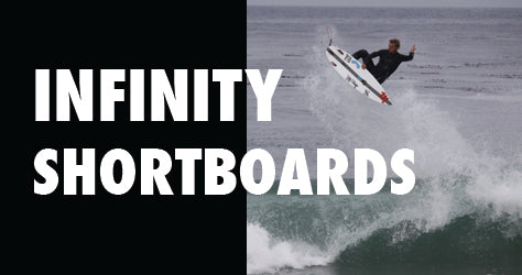 Infinity Shortboards