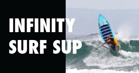 Infinity surf sup