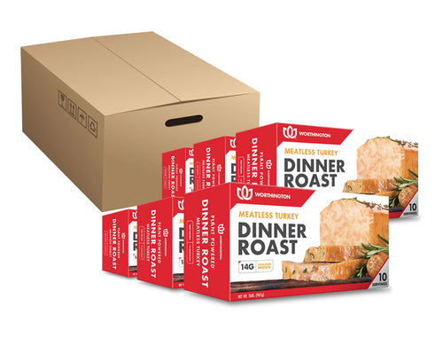 6-Pack 2lb Dinner Roast - $13.99ea