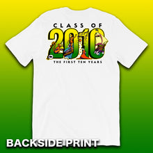 Load image into Gallery viewer, C/O 2010 Reunion Unisex T-Shirt