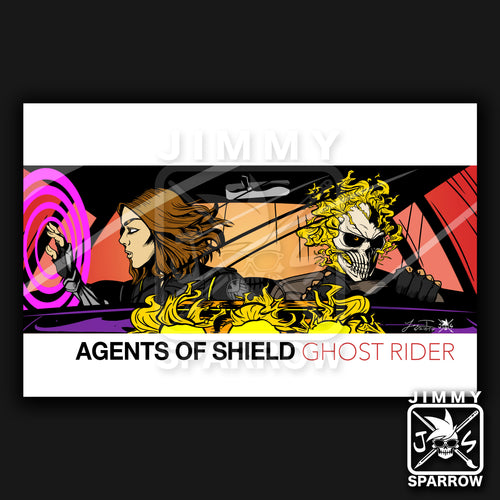 Agents of SHIELD 182 - 11