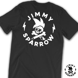 Jimmy Sparrow Logo Tee