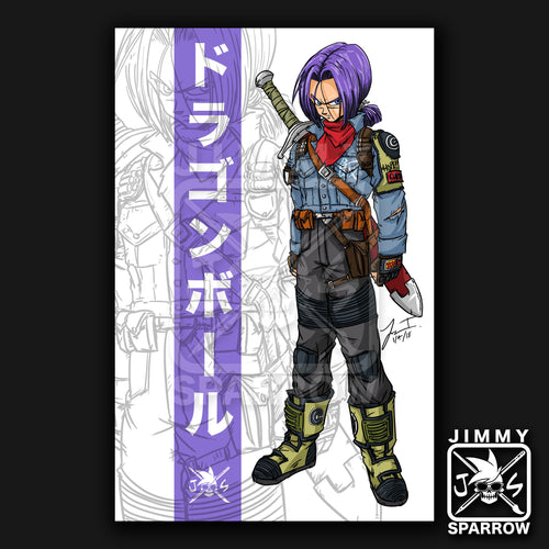 Trunks Redesign - 11