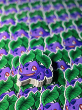 Load image into Gallery viewer, Kalo Bulbasaur Sticker