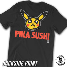 Load image into Gallery viewer, Pika Sushi - Unisex T-Shirt