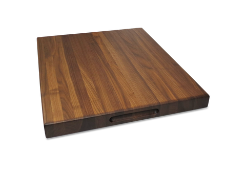 walnut cutting board