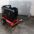 Motocompressore TTD 3496-900