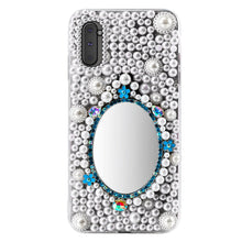 Load image into Gallery viewer, Custodia Bling per Galaxy Note 10 Diamante strass glitterato custodia protettiva antiurto #3