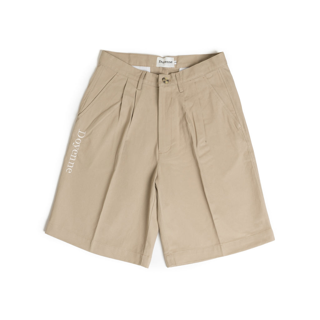 Water / Stain Proof Shorts