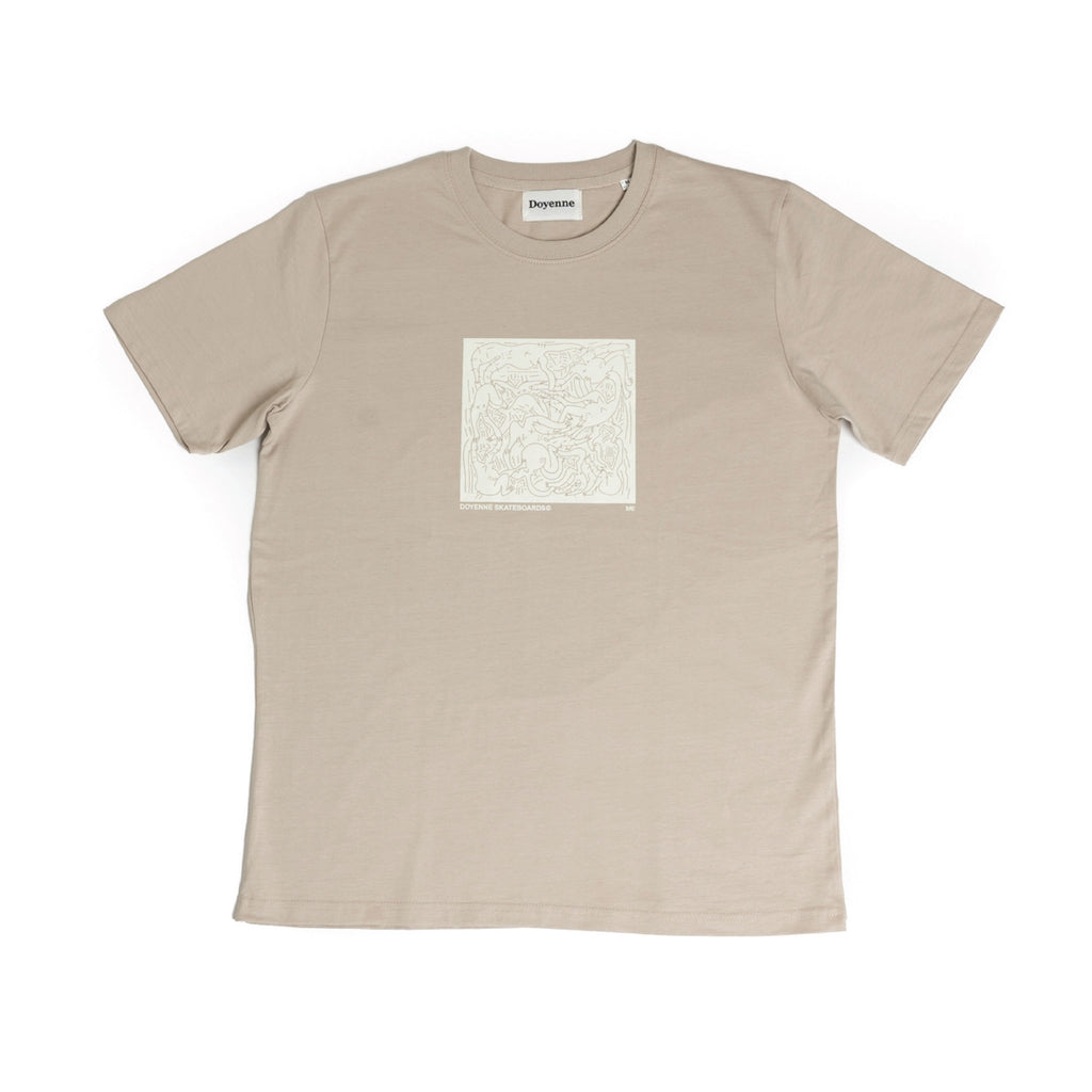 Rae Collaboration Tee