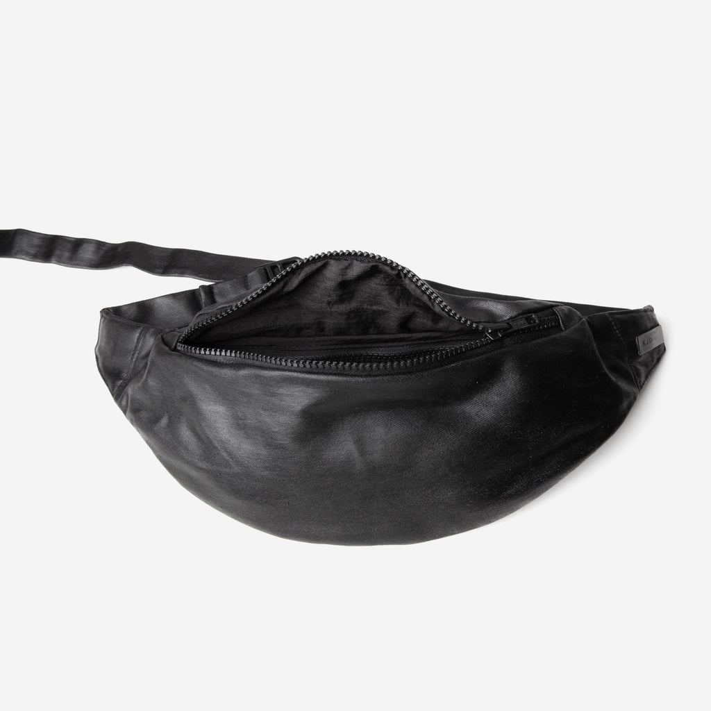 Eco Leather  Belt Bag