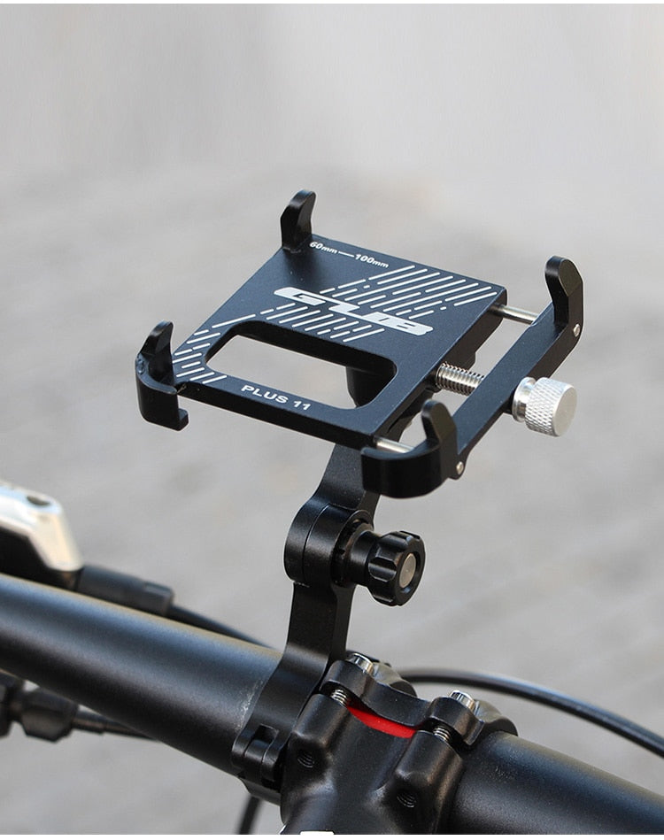 bhashnu Rotatable Bike GPS SmartPhone Mount