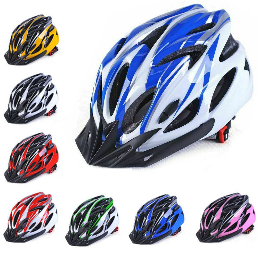 BHASHNU Lightweight Breathable Bike Helmet