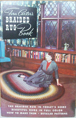 Fern Carter's Braided Rug Book