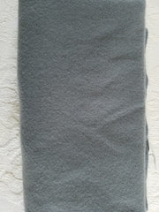 #7 Forestman 100% Gray wool
